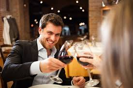 Tips dating wealthy man